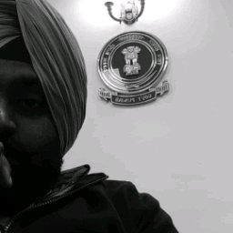 Lovepreet Singh Dhami - cover