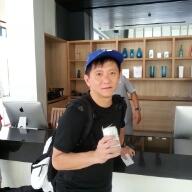 Avatar - Desmond Tan