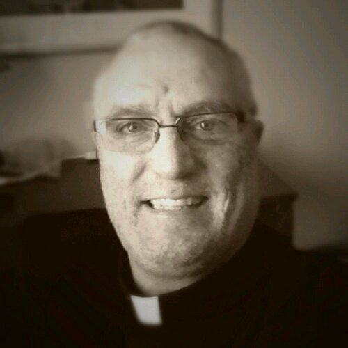 Avatar - Rev Bruce McAnsh