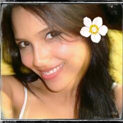Avatar - Sania Perez