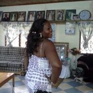 Avatar - Dinah Akogo