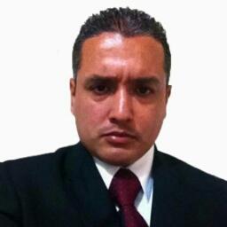 Avatar - Luis Zavala Alvarez