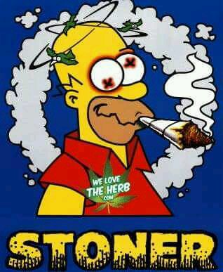 Homer - cover