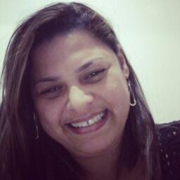 Avatar - Gilmara Viana Mello