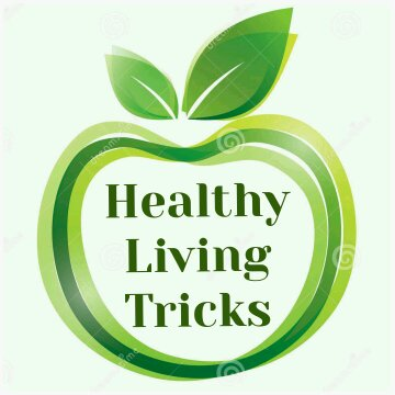 Healthy Living tricks - Couverture
