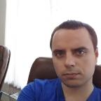 Avatar - Anatoly Menshikov