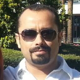 Avatar - Gerardo Quintana