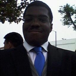 Avatar - Tobby Olumba