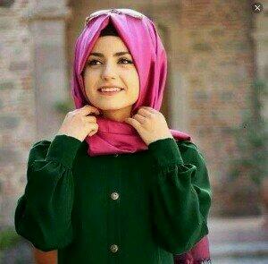 Avatar - Fatema Alharbe