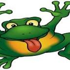 Avatar - Frogman Jack