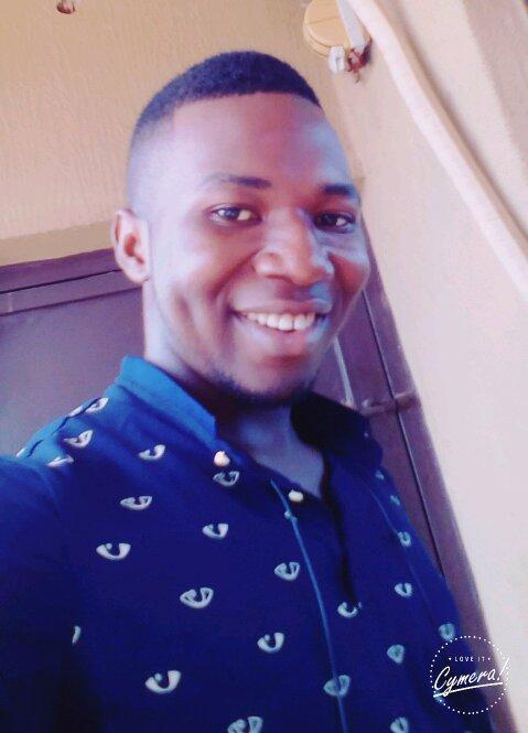 Avatar - Chukwuebuka Petrus Ogbuchi