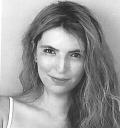 Avatar - Evelyn Kohler