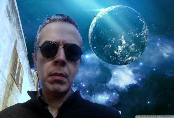 Avatar - Alexandre Medina