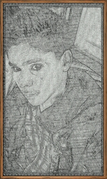 Muhammad Rizwan - cover