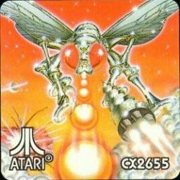 Avatar - Yars' Revenge