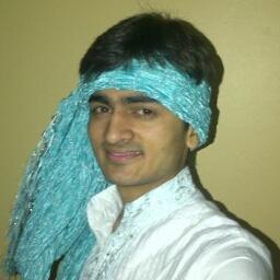 Avatar - Dhiren Chaudhari
