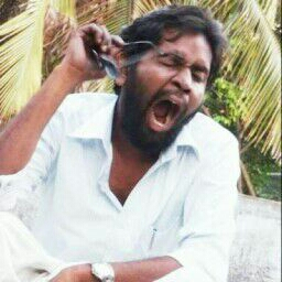Avatar - Kesavan Muthuvel