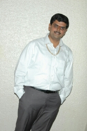 Avatar - R V Rohit