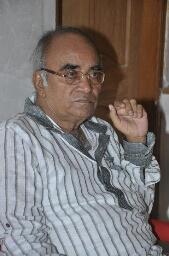 Avatar - Chandrakant P. Mehta