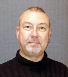 Avatar - Graham Nitschke