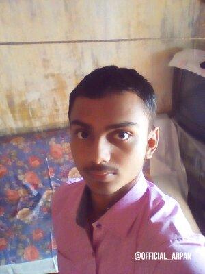 Avatar - Arpan Choudhury