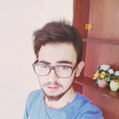 Avatar - Musa Aldağ