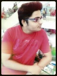 Avatar - Vineet Jaiswal