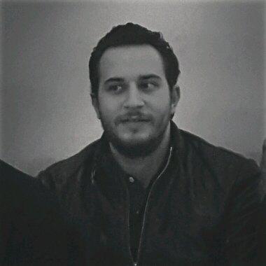 Sami Joud - обложка