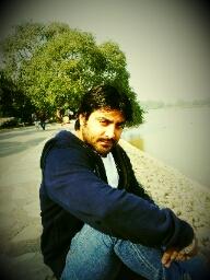 Avatar - Naveen Sambyal