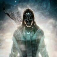 Avatar - Nick Hex Reese