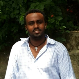 Avatar - Dawit Woldegebriel