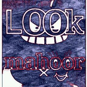 Avatar - MAHOOR LOOK