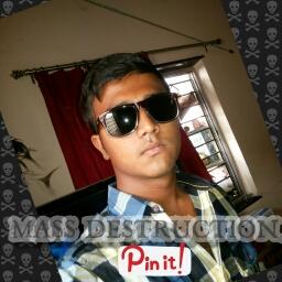 Avatar - Abhishek Patil