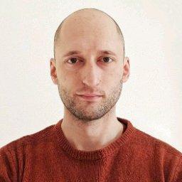 Avatar - Konstantin Bogomolov