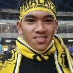 Avatar - Azman Mohd