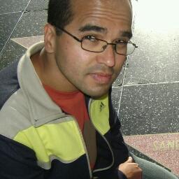 Avatar - Rafael Yanez