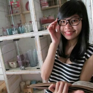 Avatar - Sophie Thanh Huyen
