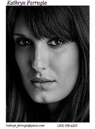 Avatar - Katie Farrugia
