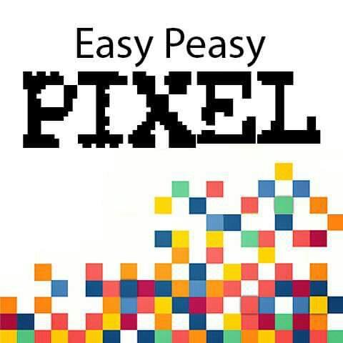 Avatar - Easy Peasy PIXEL
