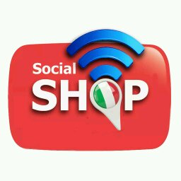 Avatar - Social Shop Italia