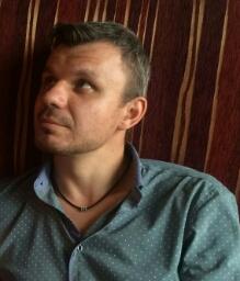 Avatar - Павел Широков