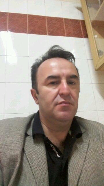 Korosh Mirzaee - обложка