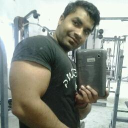 Avatar - Amarinder Singh