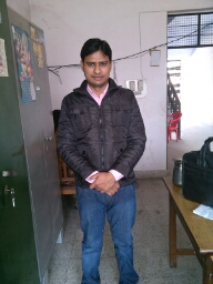 Avatar - Abhishek Kumar