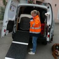 Avatar - Benedicte Chanut -service ambulancier animalier-