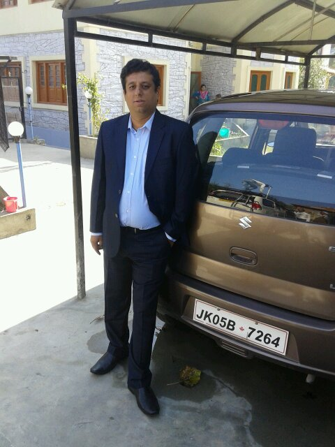 Avatar - Mir Mudasir Bashir