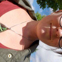Avatar - Holly Gardner