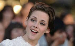Kristen Stewart - обложка