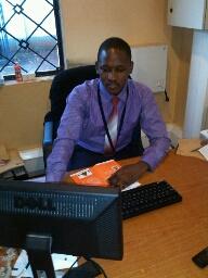 Avatar - Kenneth Nuwamanya