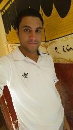 Avatar - Ahmed Samir